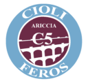 CIOLI FEROS HISTORY ROMA 3Z
