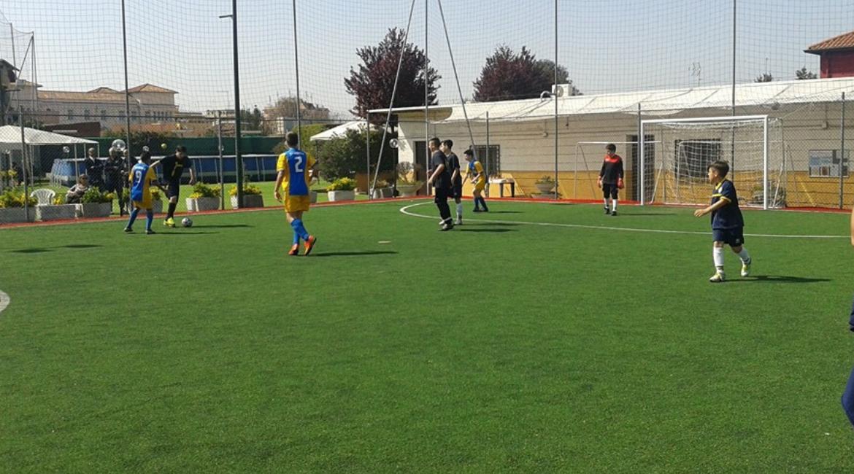 Centro Sportivo Roma 3z