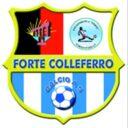 FORTE COLLEFERRO HISTORY ROMA 3Z