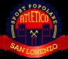 ATLETICO SAN LORENZO HISTORY ROMA 3Z