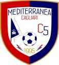 MEDITERRANEA CAGLIARI HISTORY ROMA 3Z