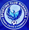 SPORTING CLUB MARANOLA HISTORY ROMA 3Z